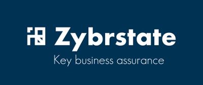 zyberstate logo