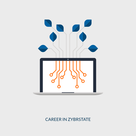 Zybrstate careers vacancies